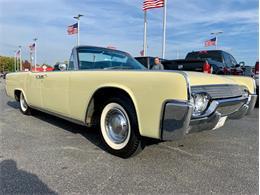 Picture of Classic 1961 Continental located in Greensboro North Carolina - PATF