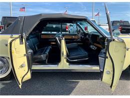 Picture of Classic '61 Lincoln Continental located in Greensboro North Carolina - PATF