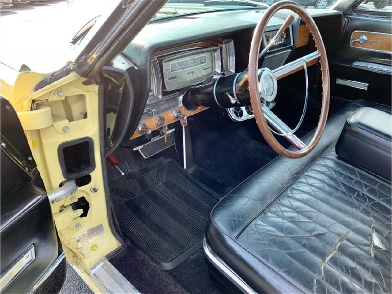Large Picture of Classic '61 Continental located in Greensboro North Carolina - PATF