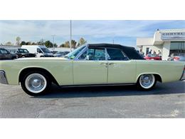 Picture of '61 Continental - PATF