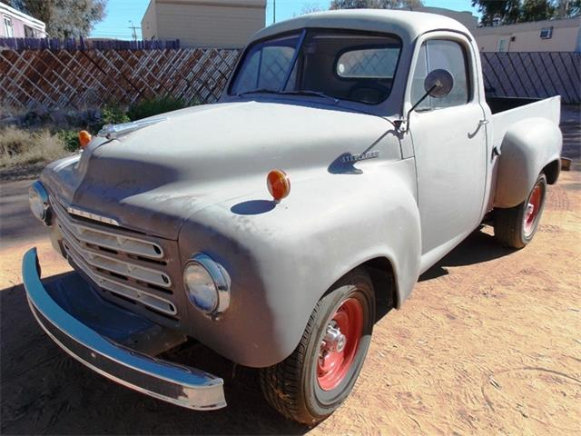 Picture of '49 Pickup - PDQF