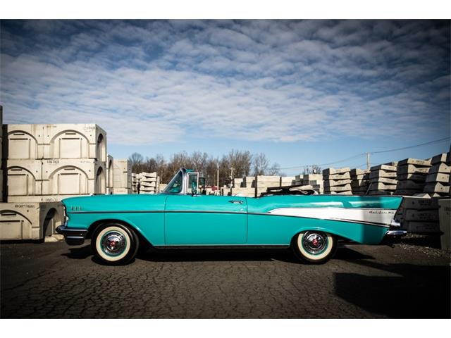 Picture of '57 Bel Air - PAIY