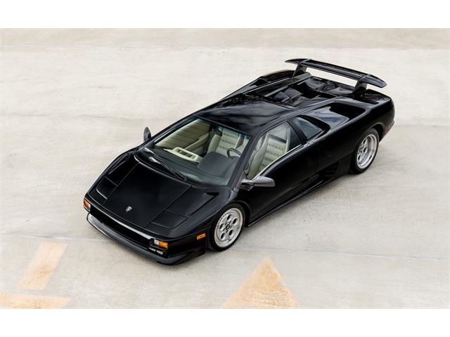 Picture of 1992 Diablo - $155,000.00 - PDQG