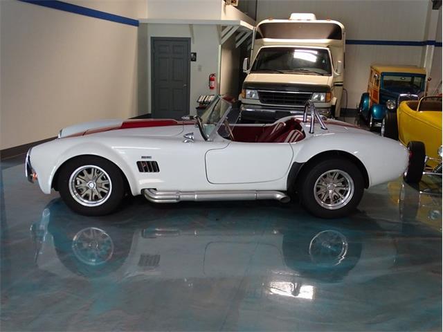 Picture of '66 Cobra - PATI