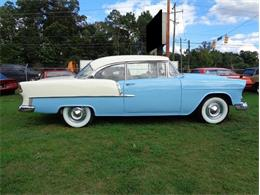 Picture of 1955 Chevrolet 210 Offered by GAA Classic Cars Auctions - PATO