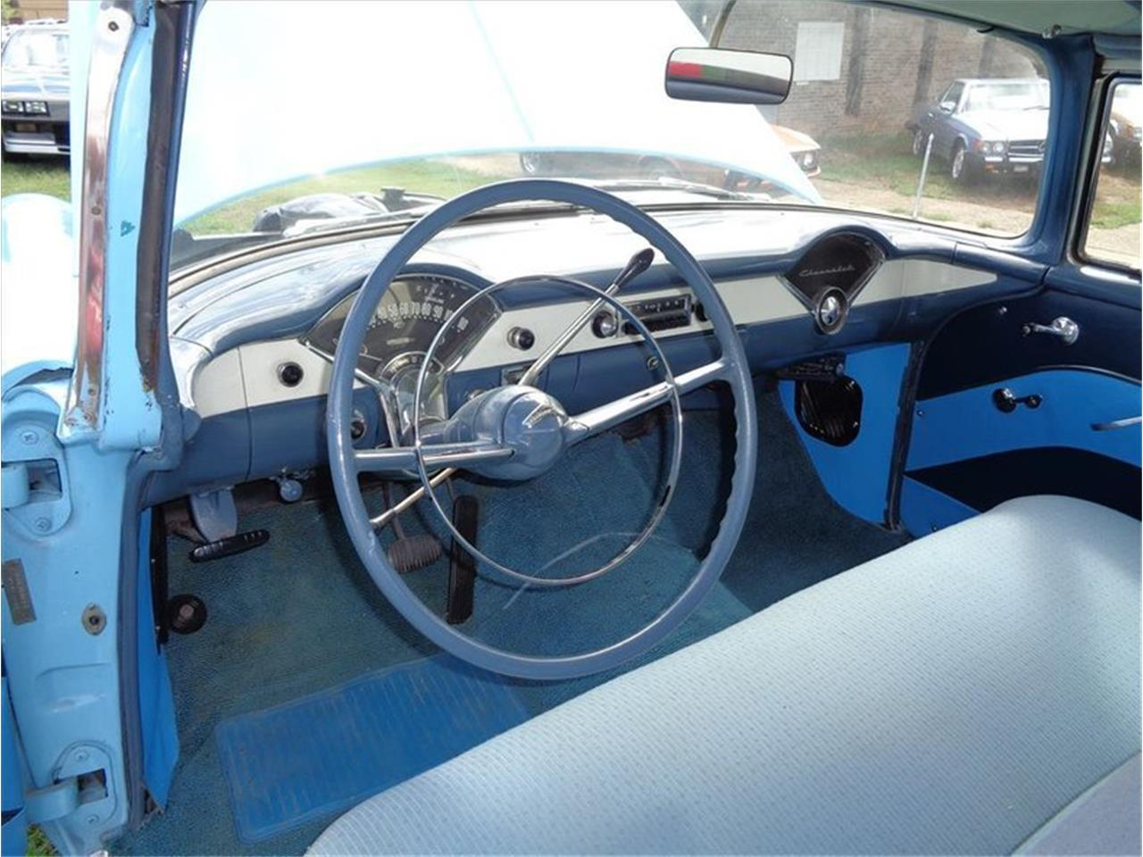Large Picture of '55 210 Offered by GAA Classic Cars Auctions - PATO