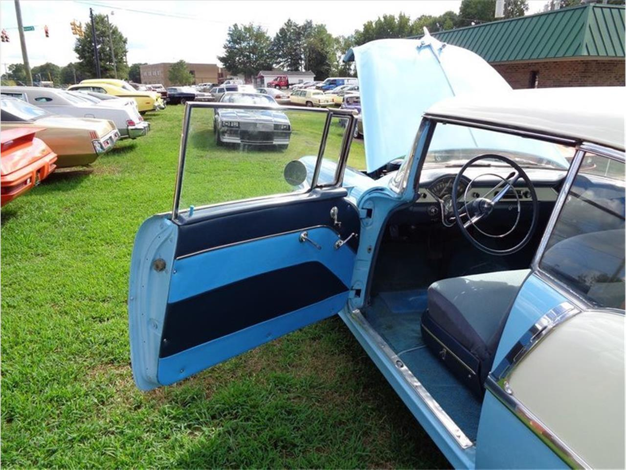 Large Picture of '55 Chevrolet 210 located in Greensboro North Carolina Offered by GAA Classic Cars Auctions - PATO