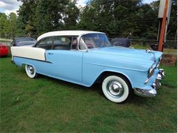 Picture of 1955 Chevrolet 210 located in Greensboro North Carolina Auction Vehicle Offered by GAA Classic Cars Auctions - PATO