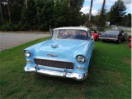 Picture of 1955 Chevrolet 210 Auction Vehicle - PATO