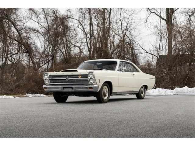Picture of '66 Fairlane - PATR
