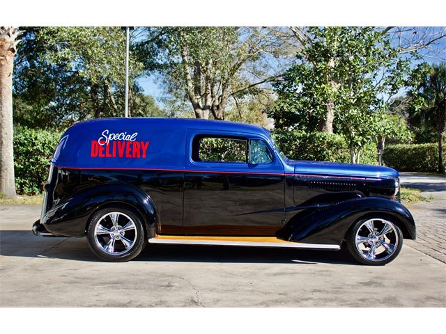 1936 Chevy Sedan 4 Door For Sale ✓ All About Chevrolet