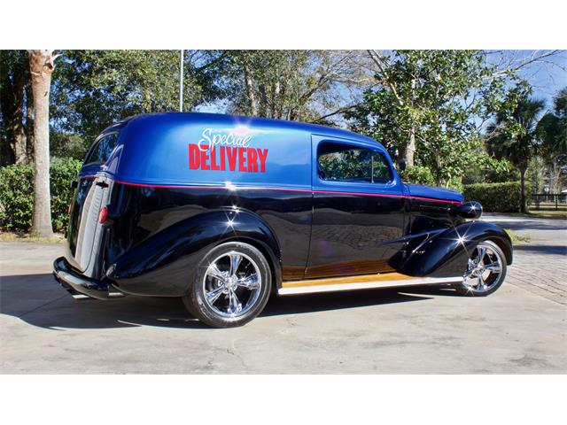Picture of '38 Sedan Delivery - PDTK