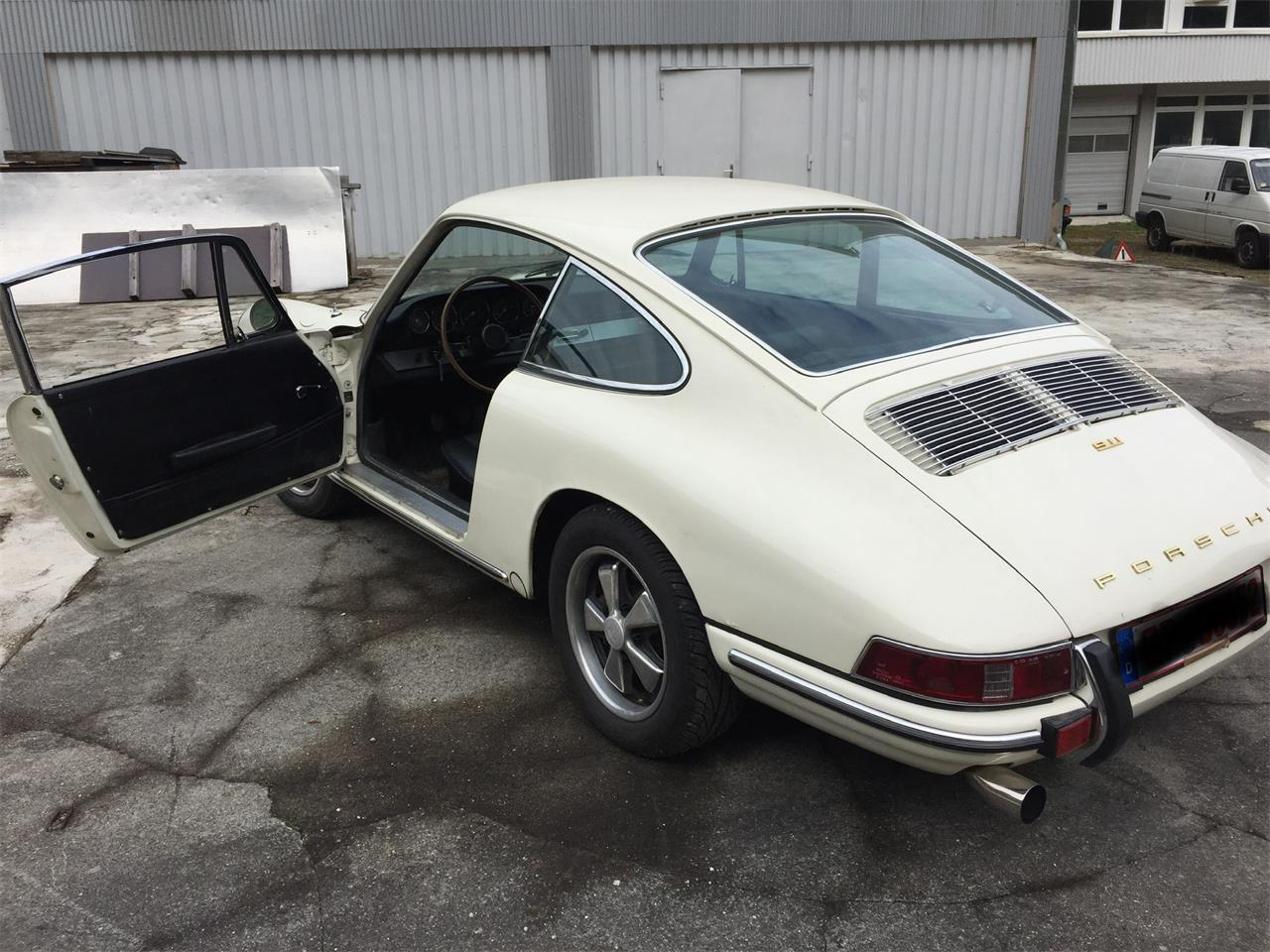 Large Picture of '66 911 - PDTL