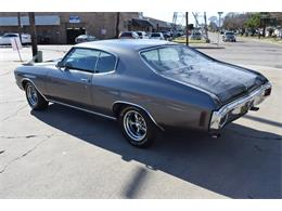 Picture of '70 Chevelle - PDTS