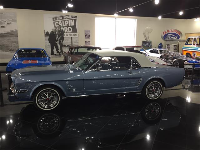Picture of Classic 1966 Mustang - $38,000.00 Offered by a Private Seller - PDTT
