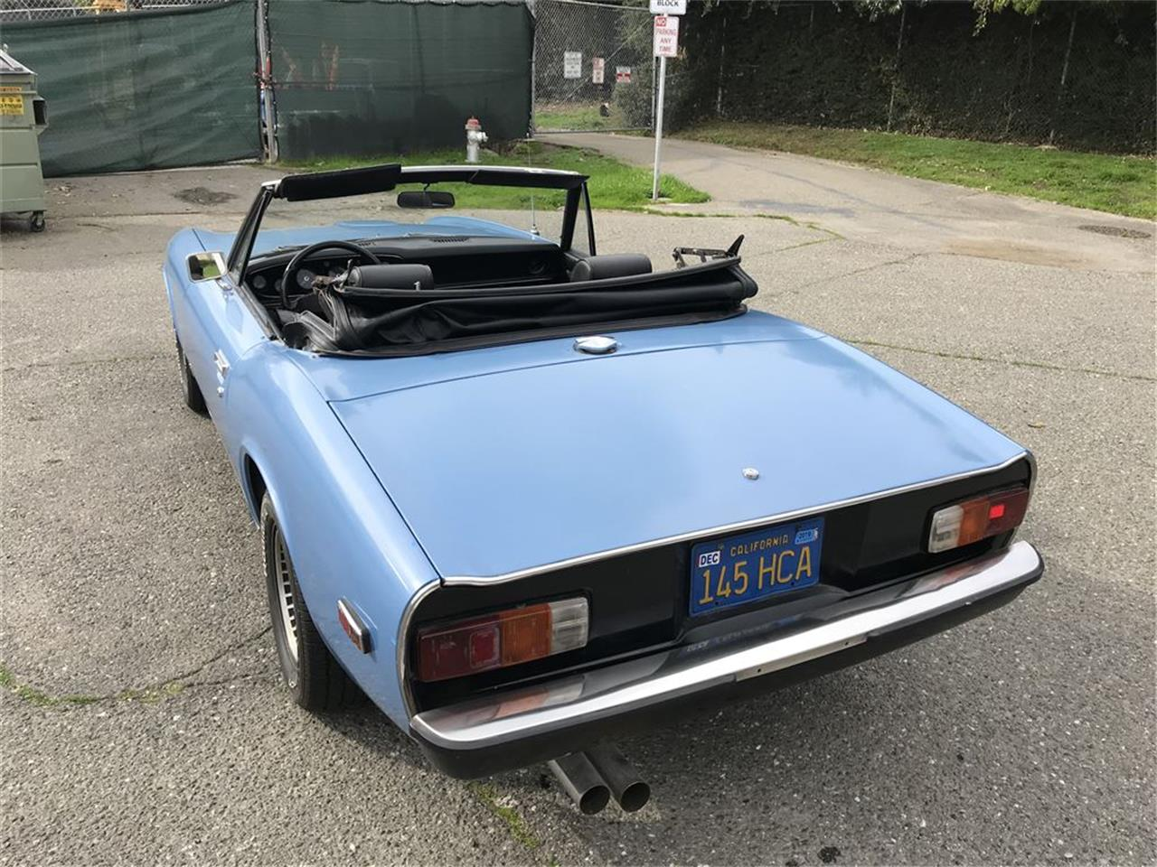 Large Picture of '73 MKI - PDU4