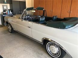 Picture of Classic '69 Mercedes-Benz 280SE located in Indio California Offered by EG Auctions - PDVB