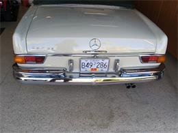 Picture of '69 Mercedes-Benz 280SE located in Indio California Auction Vehicle - PDVB