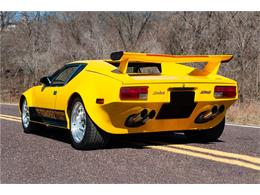 Picture of Classic '73 De Tomaso Pantera located in Indio California Auction Vehicle - PDVG