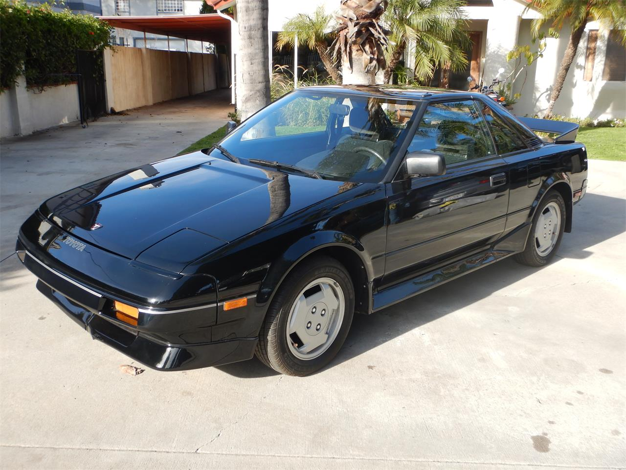Large Picture of '87 MR2 - PDWT