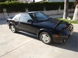 Picture of '87 MR2 - PDWT