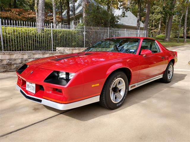 Picture of '82 Camaro Z28 - PDWU