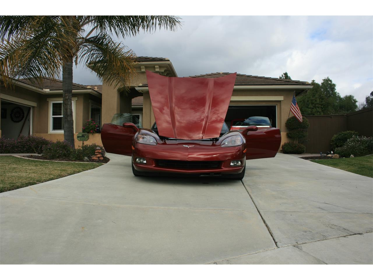Large Picture of 2007 Chevrolet Corvette located in California - $23,500.00 Offered by a Private Seller - PDX2