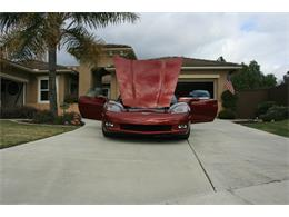 Picture of '07 Chevrolet Corvette located in California - $23,500.00 Offered by a Private Seller - PDX2