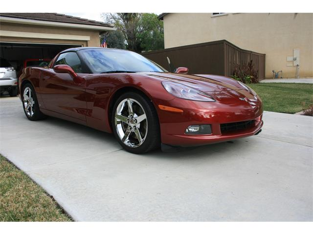 Picture of '07 Corvette located in California - $25,500.00 Offered by a Private Seller - PDX2