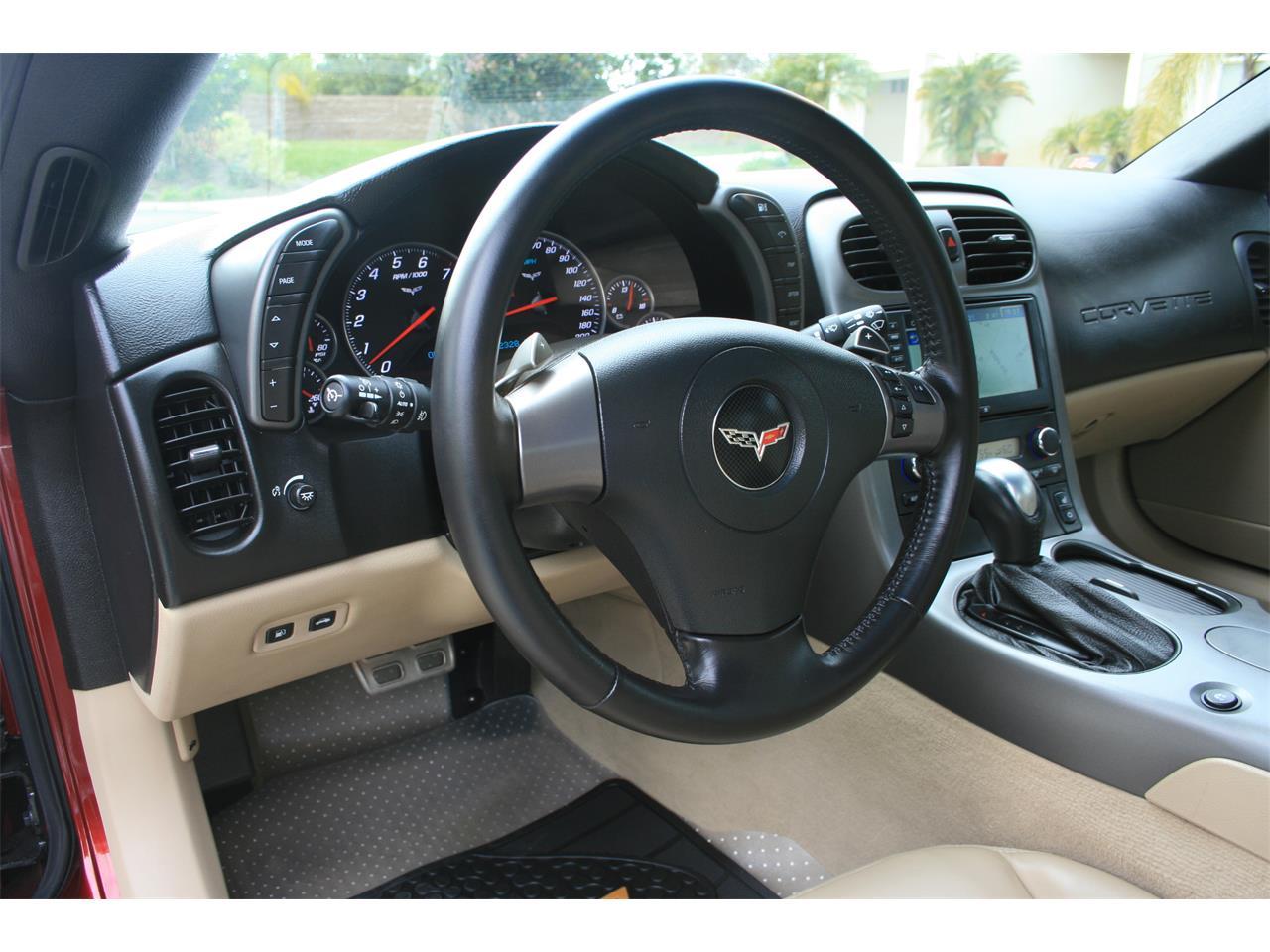 Large Picture of '07 Chevrolet Corvette - $23,500.00 - PDX2