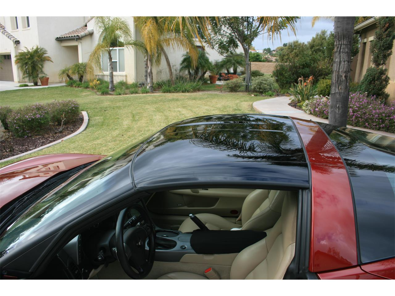 Large Picture of 2007 Chevrolet Corvette located in California Offered by a Private Seller - PDX2