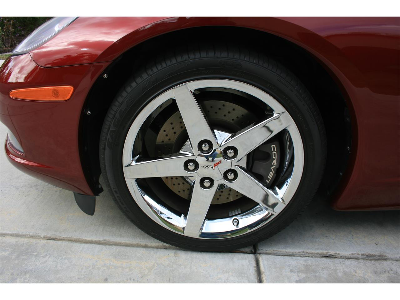 Large Picture of '07 Chevrolet Corvette located in VISTA California - $23,500.00 Offered by a Private Seller - PDX2