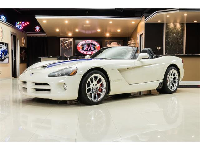 Picture of '05 Viper - PDX8