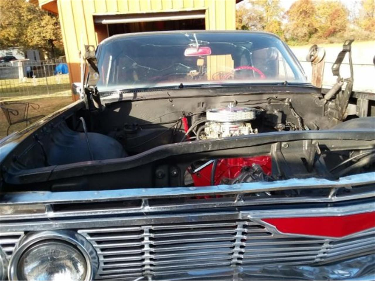 Large Picture of '61 Bel Air - PDXW