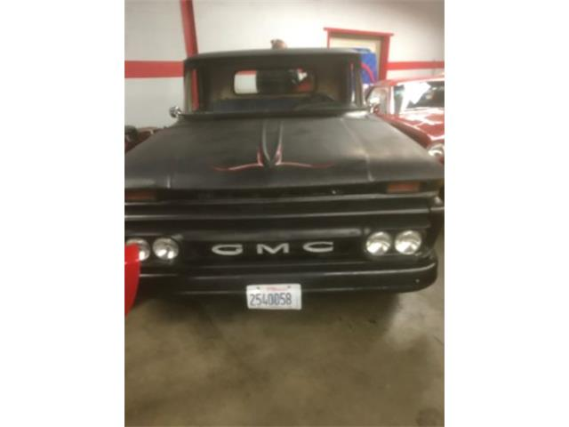Picture of '60 GMC Pickup - PDXY