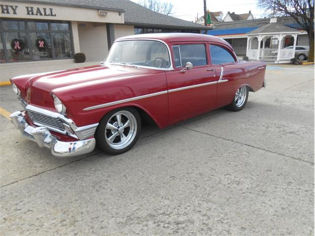 Picture of Classic '56 Chevrolet 150 - PDYE