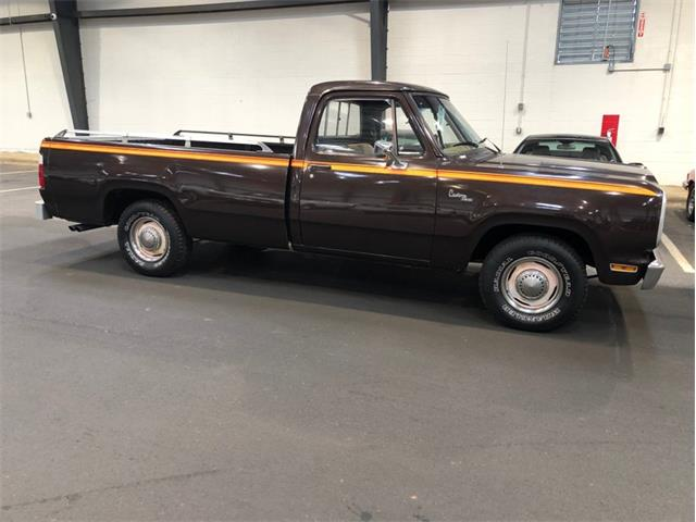 Picture of 1979 Dodge Pickup located in Greensboro North Carolina Auction Vehicle Offered by  - PDYI