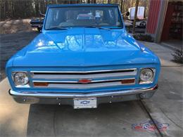 Picture of '72 Blazer - PDZ1