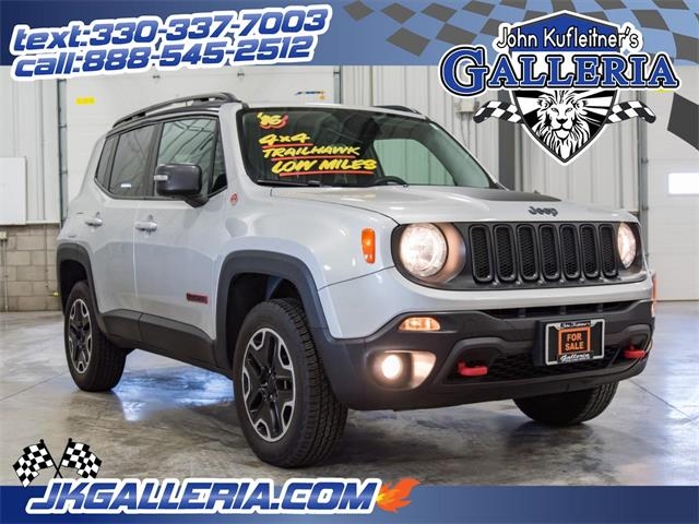 Picture of '16 Renegade - $19,988.00 - PDZ2