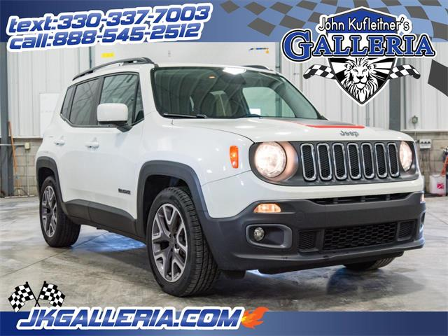 Picture of 2015 Renegade located in Salem Ohio - $16,988.00 Offered by  - PDZ6