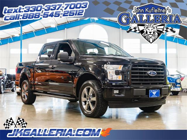 Picture of 2017 F150 Offered by  - PDZ8
