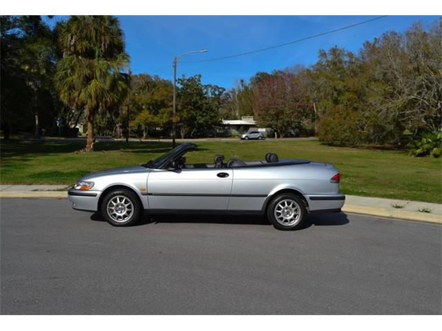 Picture of '00 Saab 9-3 - PDZA