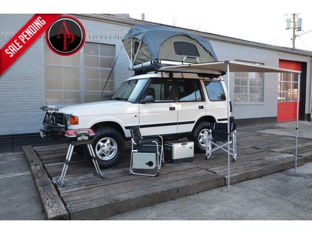 Picture of 1997 Discovery located in North Carolina - $15,900.00 Offered by  - PDZC