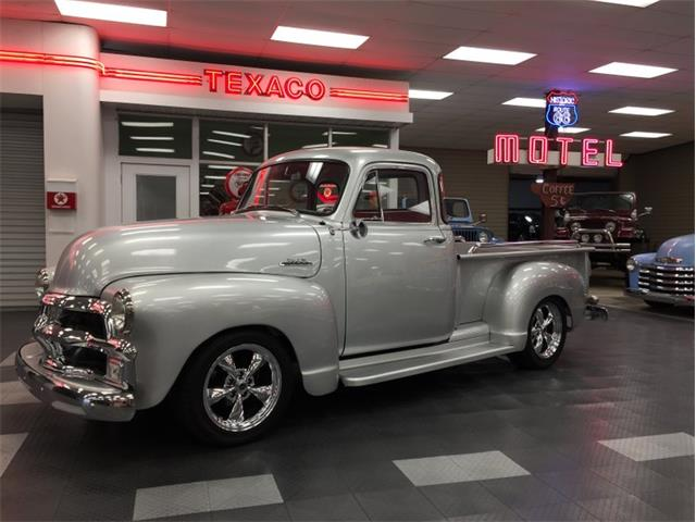 Picture of Classic '54 Chevrolet 3100 located in Alabama - $59,995.00 - PDZK