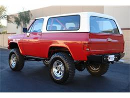 Picture of '73 Chevrolet Blazer - $47,950.00 - PDZN