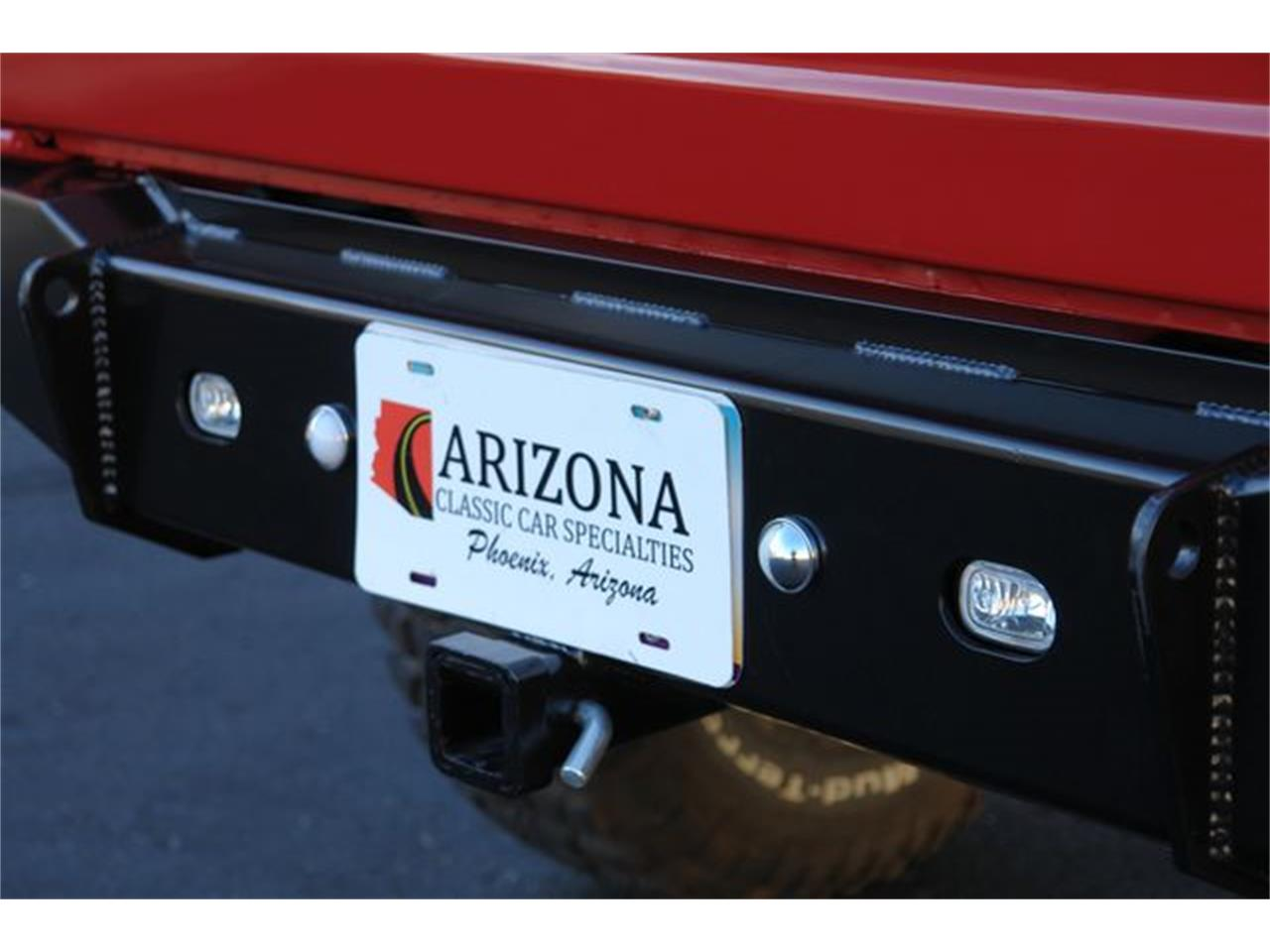 Large Picture of 1973 Blazer located in Phoenix Arizona - $47,950.00 Offered by Arizona Classic Car Sales - PDZN