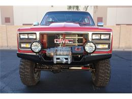 Picture of 1973 Chevrolet Blazer - PDZN