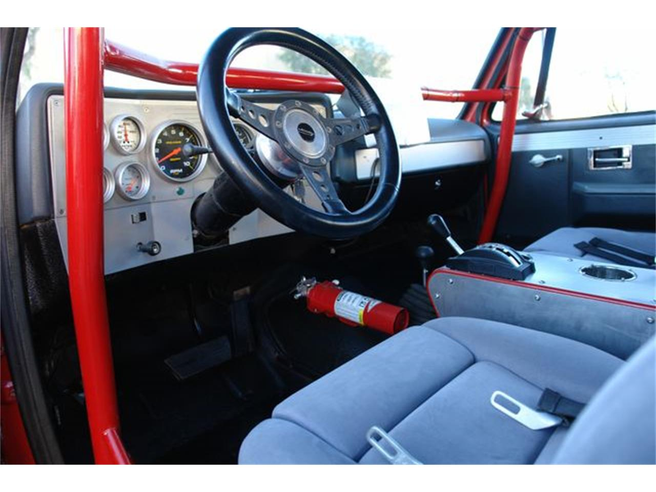 Large Picture of Classic 1973 Blazer located in Arizona - $47,950.00 - PDZN