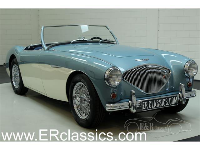 Picture of Classic 1955 Austin-Healey 100-4 BN2 - $142,950.00 - PE00