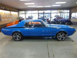 Picture of '67 Cougar located in Tacoma Washington Offered by Sabeti Motors - PE0C